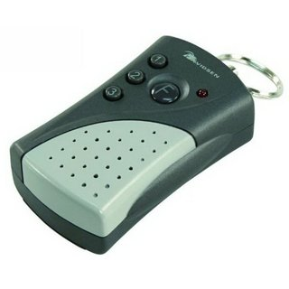 Hand and suitcase alarm Personal Bodyguard