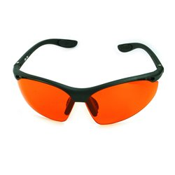 Colour Glasses Sport - orange