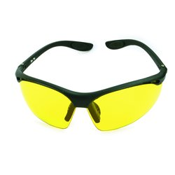Colour Glasses Sport - yellow