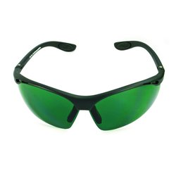 Colour Glasses Sport -  green