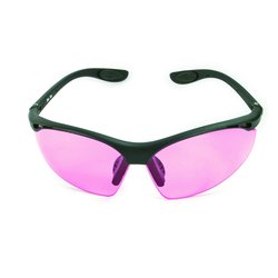 Colour Glasses Sport - pink