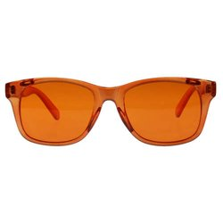 Color therapy glasses Classic - orange