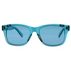 Color therapy glasses Classic - turquise