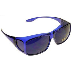 Color therapy glasses Medium - indigo