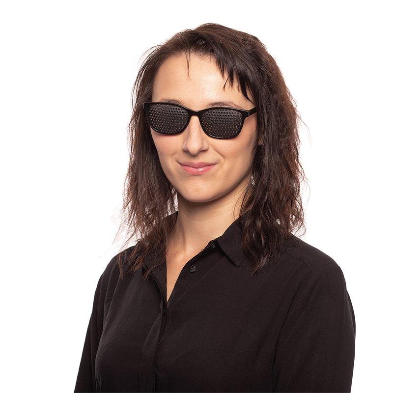 Rasterbrille übungen