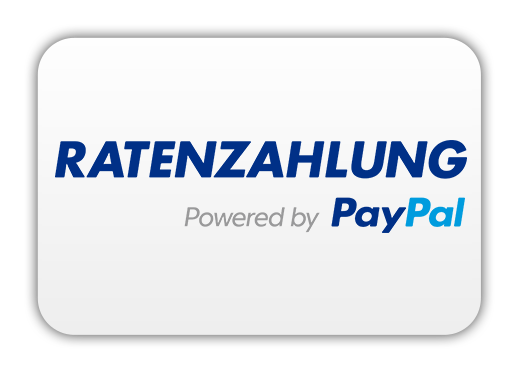 PayPal Ratenkauf
